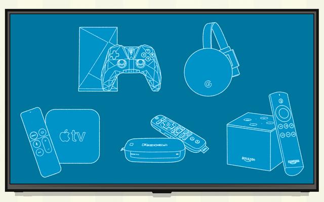 Pertempuran Kotak TV 2018: Roku vs Amazon Fire TV vs Apple TV vs Selebihnya