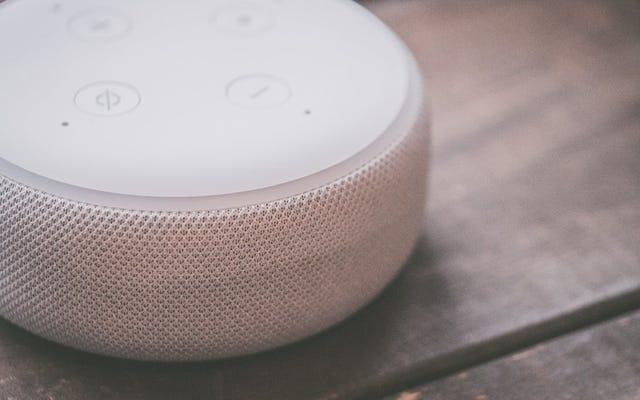 Ascolta Amazon Music o YouTube Music gratuitamente tramite uno smart speaker