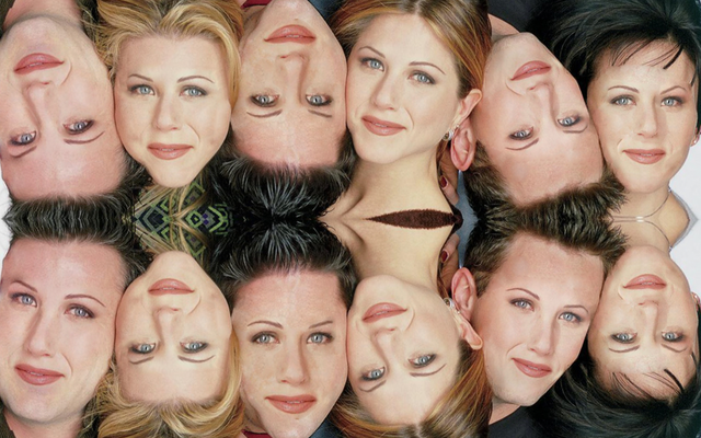 今週のタブロイド紙:ジェニファー・アニストンは友達の唯一の俳優でしたか?多分!