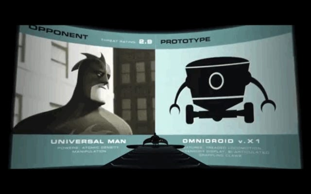 最初のインクレディブル映画は、虐殺されたディズニーのスーパーヒーローのウェブです