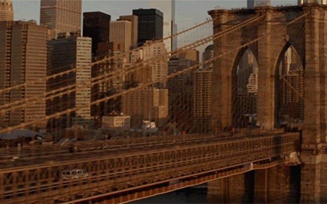 Queste vedute aeree di New York City sono le migliori che abbia mai visto