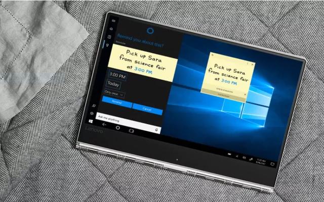 Windows 10 batte finalmente un sistema operativo vecchio di otto anni