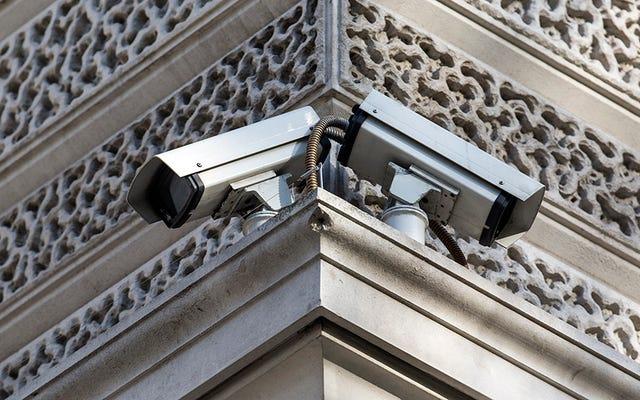 レポート:ワシントンDCのCCTVシステムが発足前にハッキングされた