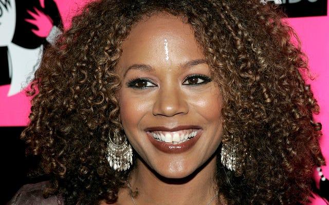 レイチェル・トゥルーは、ハリウッド・リポーターに彼女の名前を尊重してもらいたい