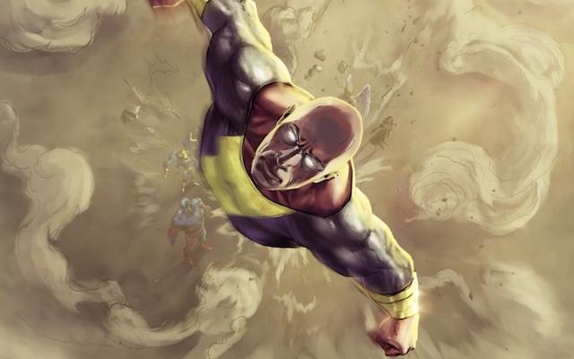 Une chronologie épique du rocher qui veut que le Black Adam de DC devienne réalité