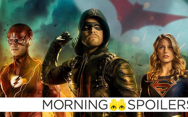 今年のアローバースクロスオーバーは、主要なバットマンの悪役を巻き込むことができますか?