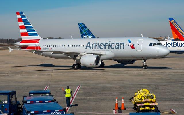 รับเที่ยวบินราคาถูกโดยติดตามเส้นทางใหม่ของสายการบิน