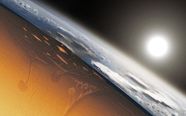 オーストラリアの岩石の磁気的手がかりは、30億年以上前にプレートテクトニクスが始まったことを示唆している
