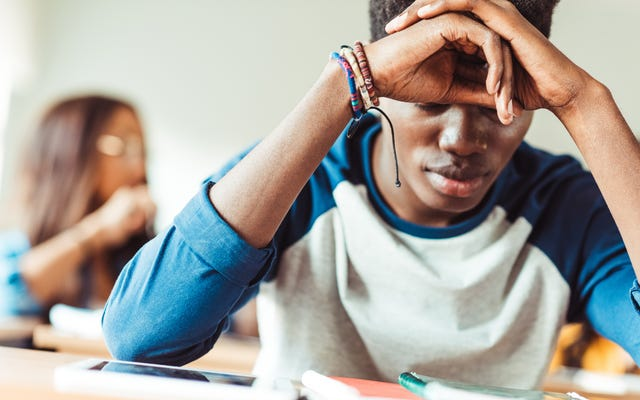 Un rapport montre une fracture raciale dans la réussite scolaire dans les villes progressistes