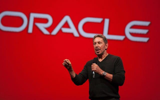 Le dernier prétendant de Tiktok est Oracle, une société étroitement liée à la CIA et à la NSA