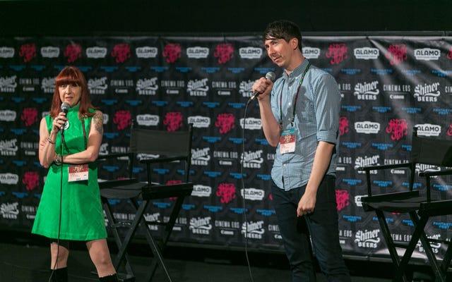 Un film inedito di Ed Wood accende una tempesta di polemiche al Fantastic Fest