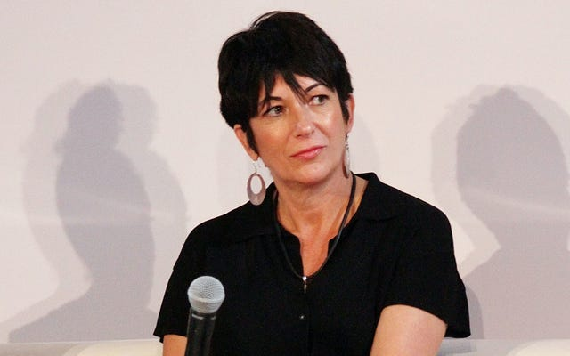 Las nuevas acusaciones de Ghislaine Maxwell son otro triste recordatorio de que las mujeres también son abusadoras