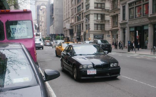 Saya Akan Menyesal Mengubah BMW M3 Saya Menjadi Mobil Reli