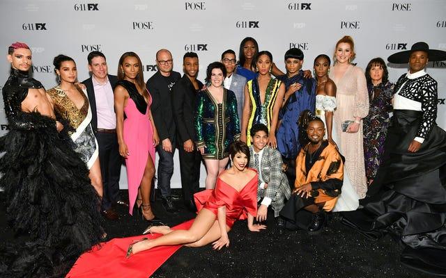 FXのポーズが第3シーズンにリニューアルされました