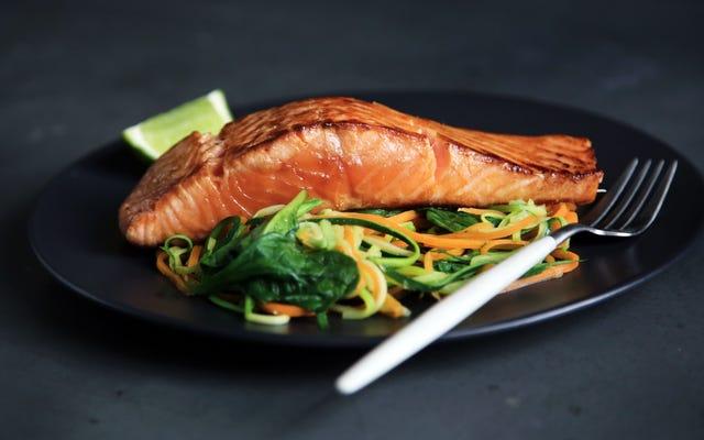カロリーを数えずにあなたの食べ物を追跡する方法