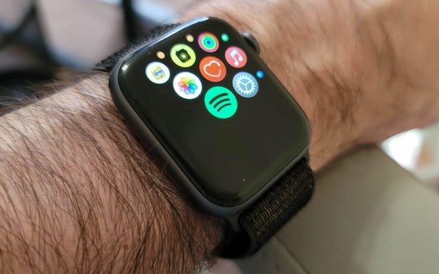 Comment diffuser Spotify directement depuis votre Apple Watch