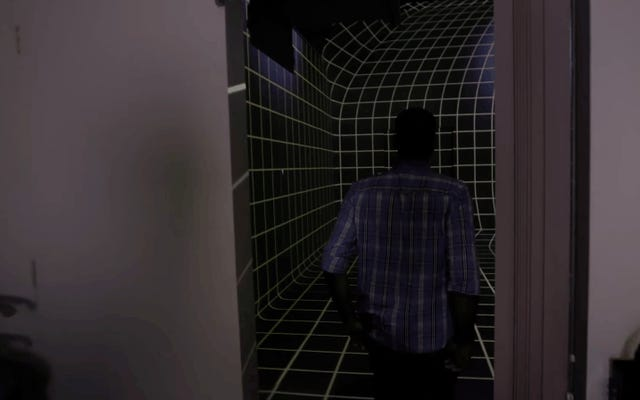 Oh, Disney Just Straight Up a un Holodeck maintenant