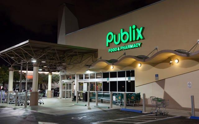 Publixは最高なので、Publixの従業員は顧客に新しい犬を手に入れます