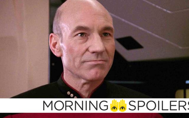 Ora sappiamo quando aspettarci la nuova serie Picard di Star Trek