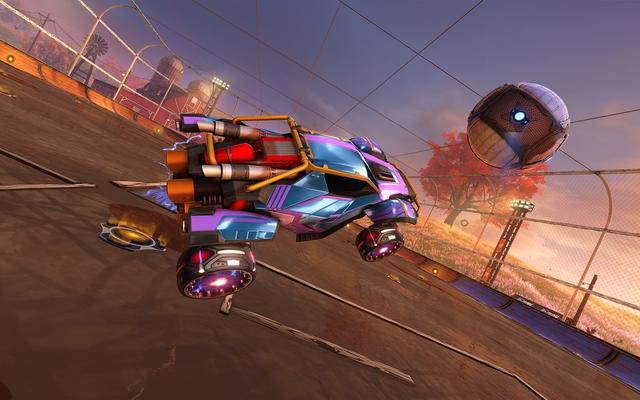Il torneo della Rocket League di questo fine settimana preparerà il terreno per il campionato mondiale