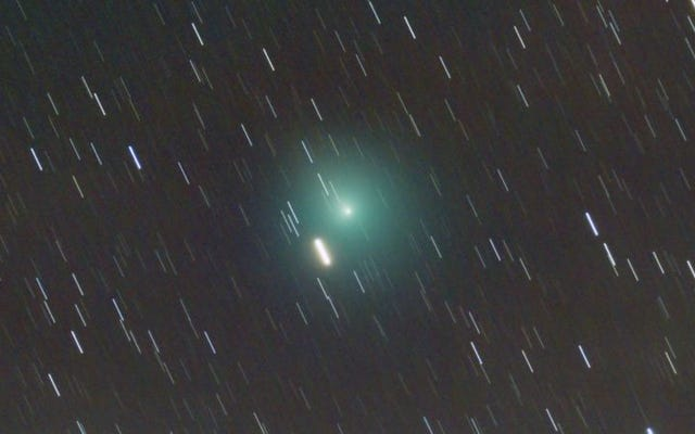 週末を通して肉眼で見える46P /ウィルタネン彗星の見方