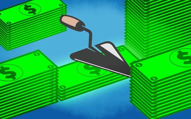 Jak odbudować swoje finanse po opróżnieniu funduszu awaryjnego