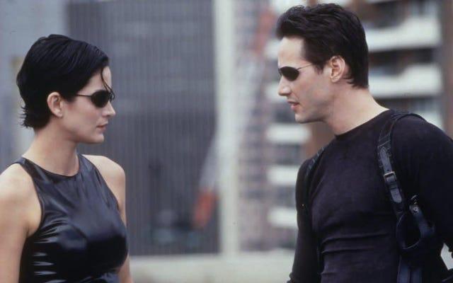 Dites-nous qui vous choisiriez dans une nouvelle version de Matrix