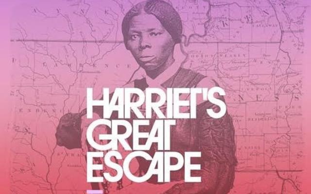 GirlTrek toma el control de Instagram de The Root y recorre el ferrocarril subterráneo en #HarrietsGreatEscape