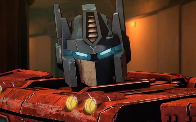 Netflix ve Rooster Teeth's Transformers: War for Cybertron Trilogy: Siege için İlk Fragmanı İzleyin