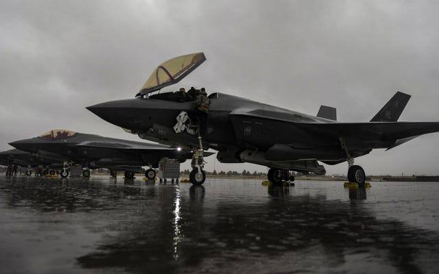 Loty w zachodnich Stanach Zjednoczonych mogą być opóźnione przez masowe wojskowe zaciemnienie GPS