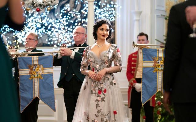 Princess Switch 2 ha enormi ramificazioni per il Netflix Holiday Movie Universe Canon