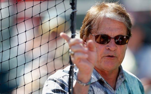 Slot manajer pengisian White Sox dengan menggali mayat anti-aktivis, anti-analitik Hall of Fame Tony La Russa