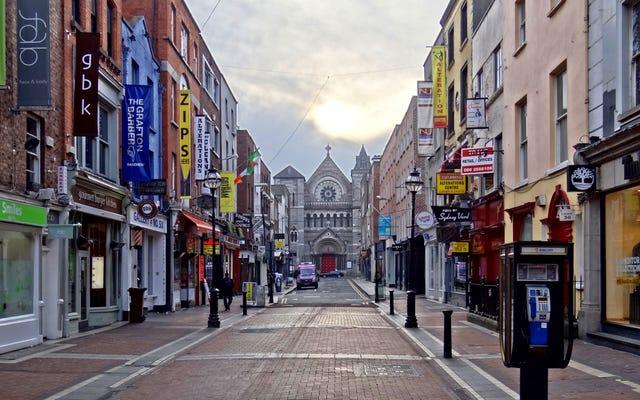 Los mejores consejos de viaje de Dublín de nuestros lectores
