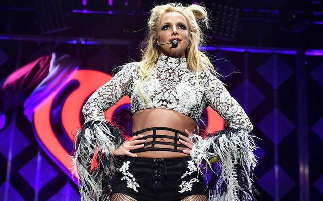 Britney Spears'ın İradesine Karşı Düzenlendiğine Dair #FreeBritney Teorisine Bir Kılavuz
