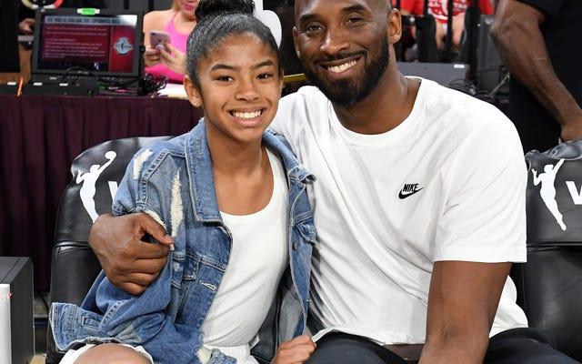 I 3 giocatori WNBA che Kobe Bryant pensa potrebbero giocare nella NBA in questo momento