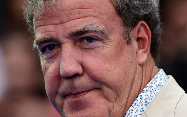 Jeremy Clarkson chính thức bị sa thải từ Top Gear