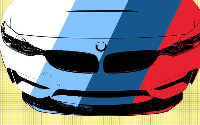 La BMW M4 GTS mi ha reso un fanatico del cazzo