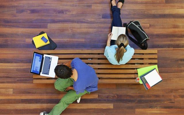 Üniversite için bir PC veya Mac Almalı mıyım?