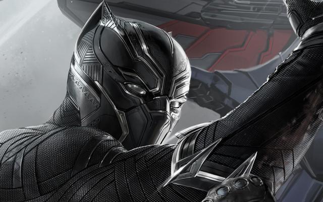 Wakanda Forever: sur l'importance de Black Panther