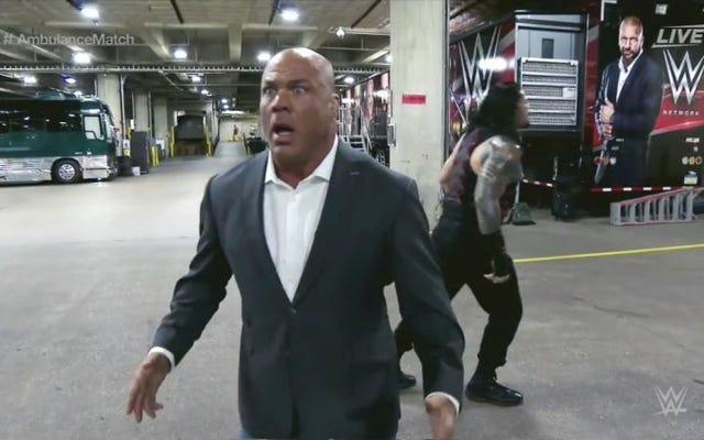 นักมวยปล้ำ WWE หลายคนหลุดจากการจ่ายต่อการรับชมที่จะเกิดขึ้นเนื่องจากการติดเชื้อไวรัส