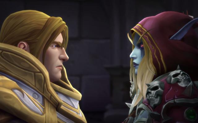 World of Warcraftに戻る(または開始する)方法:Azerothの戦い