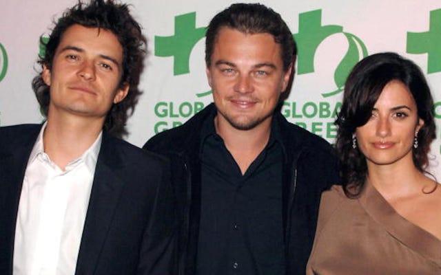 Apakah Orlando Bloom Menerima Saran Kencan dari Leonardo DiCaprio?