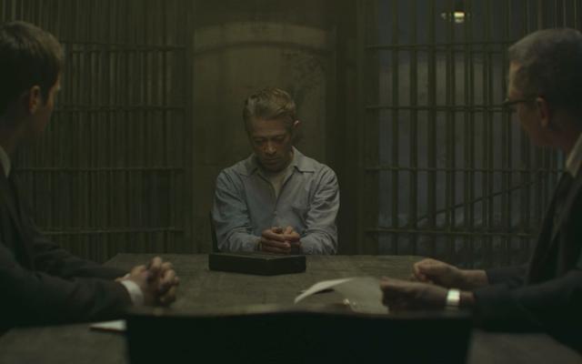 """El """"asesino en serie"""" nace en un Mindhunter que muestra al equipo en su mejor y peor momento"""