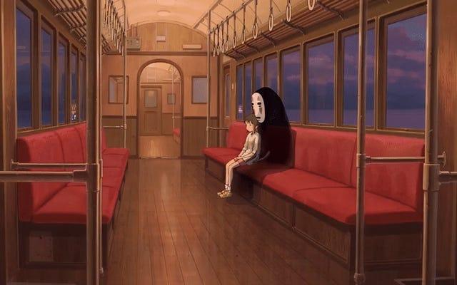 Pourquoi les films de Miyazaki ne sont pas sur Disney + ou Netflix (et ils ne le seront pas pendant longtemps)