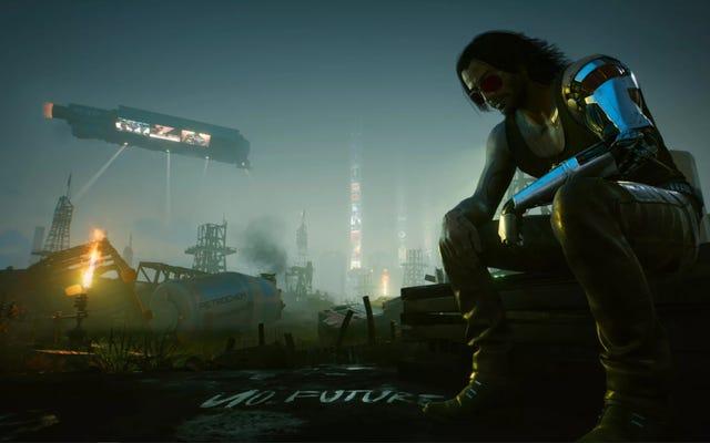 Las mejores y peores decisiones que hemos tomado en Cyberpunk 2077