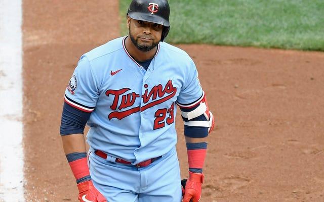 MLBは、DHで何をしたいのかを知っていますが、お金を払いたくないだけです。