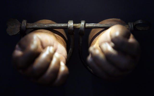 アメリカに到着した最初の奴隷の1人である「アンジェラ」に会いましょう