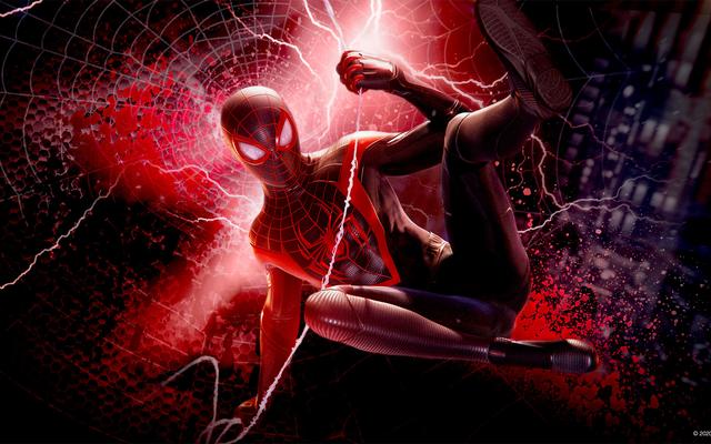 Miles Morales Memberi Pahlawannya Baju Spider-Man Paling Sakit Sepanjang Masa dan Membuang Polisi