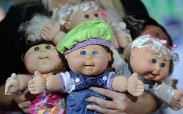 Issa Rae e Laura Dern creano una serie della HBO sui disordini dei bambini di Manic Cabbage Patch