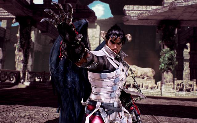 Pengembang Tekken: Dewan Pemeringkat Korea Selatan Mengerikan